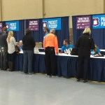 Packet Pickup