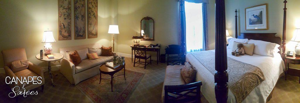 Planter's Inn Room