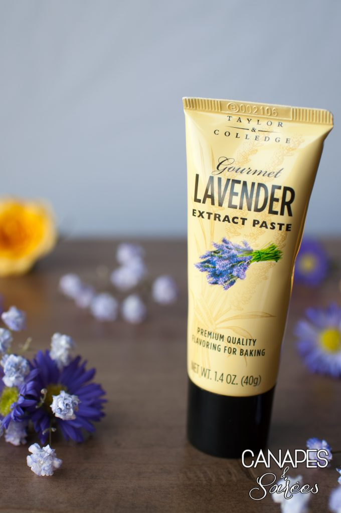 Taylor and Colledge Lavender Paste