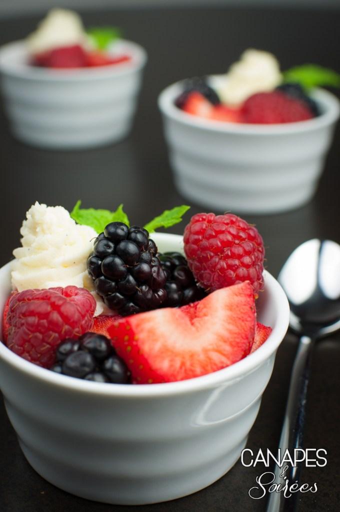 Vanilla Bean Mascarpone Berry Bowls-1