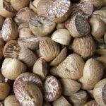 Areca-nut