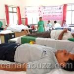 RUDSET blood donation camp
