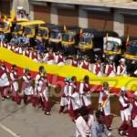 kannada rajyotsava 2018, celebration