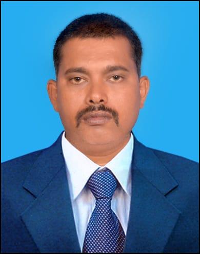 Nagaraj Naik