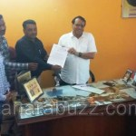 health dept GUttige karmikara manavi - to SL ghotnekar