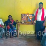 : ambedkar jayanti at yadoga village