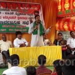 Anand Asnotikar Campaigning ,Honnavar