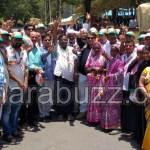 CONGRESS bahiranga prachara 2019 loksabha