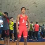 kusti patu suraj annikeri selected to international level wrestling