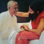 Yoga guru news