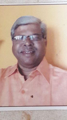 KV Parthasarathi Kshatriya