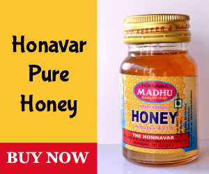 Honavar Honey