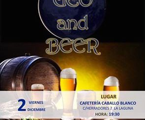 🍻🌍 ¡GEO AND BEER! 🍻🌍