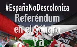 Sindicatos de todo el mundo exigen justicia y referéndum de autodeterminación para el pueblo saharaui
