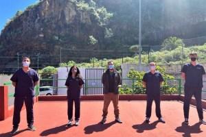 El Cabildo de La Palma renueva el acuerdo con la ULL para seguir impartiendo en la isla estudios de Enfermería