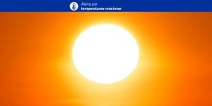 El Gobierno de Canarias amplía la declaración de Alerta por Temperaturas Máximas a Lanzarote