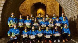 Canarias quiere hacerse fuerte en casa durante el Campeonato de trail running por Federaciones Autonómicas