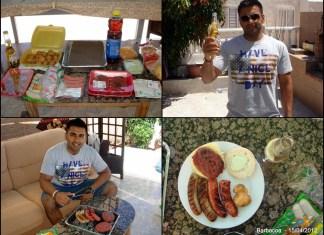 Dia del Carbohidrato 15-04-2012