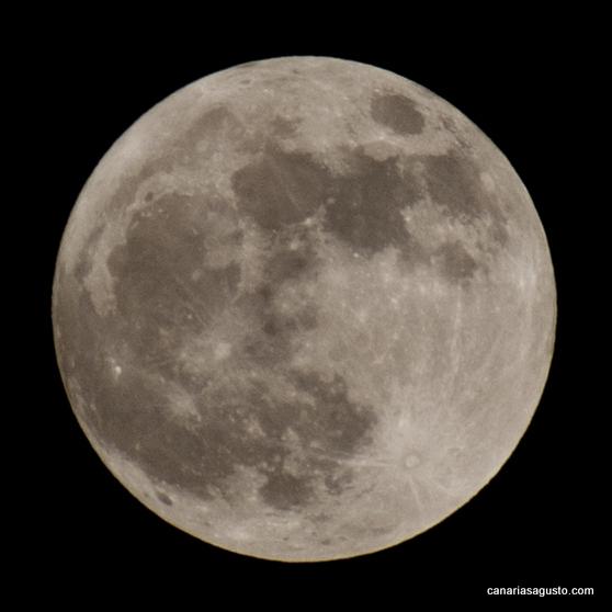 Super Luna 05-05-2012