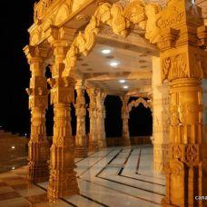 canariasagusto-india2012-ajmer nareli templo jainista 3