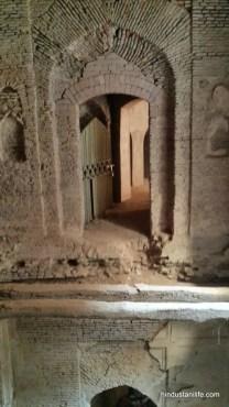 Bara Imambara - Fortaleza (5)