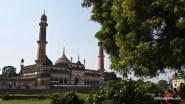 Bara-Imambara-Lucknow
