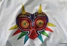 Camiseta Majoras Mask