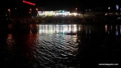 Juhu Beach - Mumbai de Noche (3)