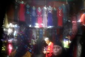 Mercado Khan el Khalil en Cairo, Egipto