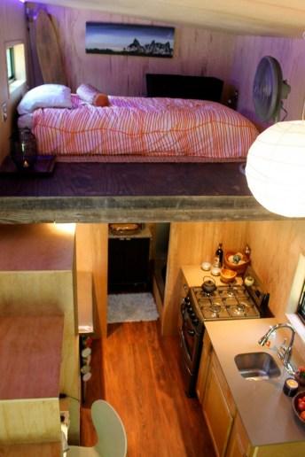 Mini Casa Joel Universitario