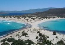 Playa Simos - Elafonisos
