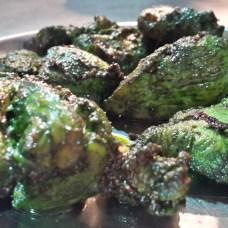 Pollo Tandoori Verde