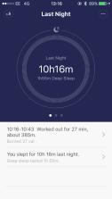 Mi Fit de Xiaomi - La Pulsera inteligente economica (4)
