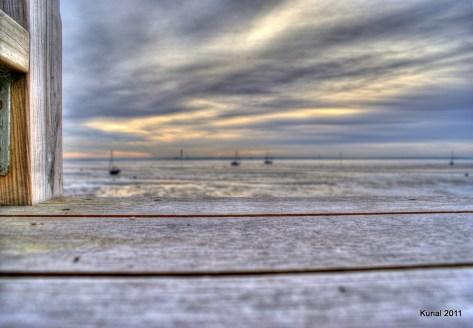 southend on sea