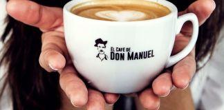 Cafe Don Manuel - La Palma