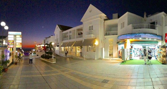 Lagos de Fañabe - Aloha Shop