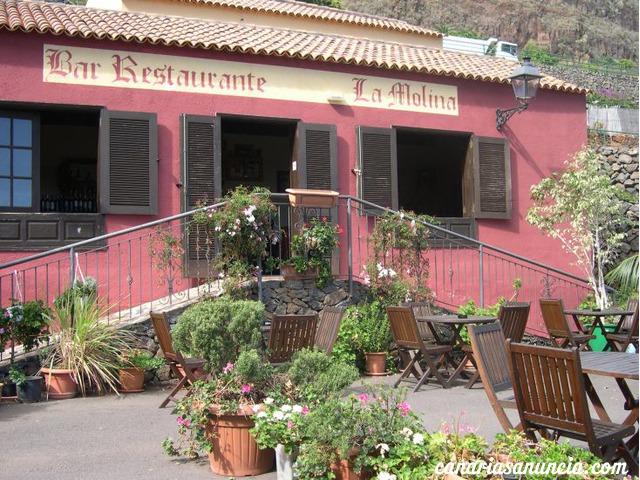 Bar Restaurante la Molina