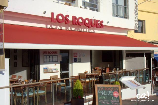 Los Roques Restaurante