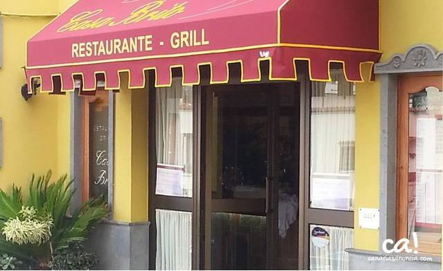 Casa Brito Restaurante Grill