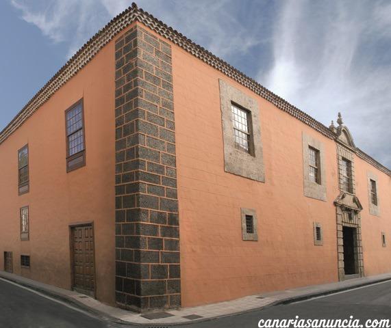 Casa Lercaro (Museo de Historia y Antropología)