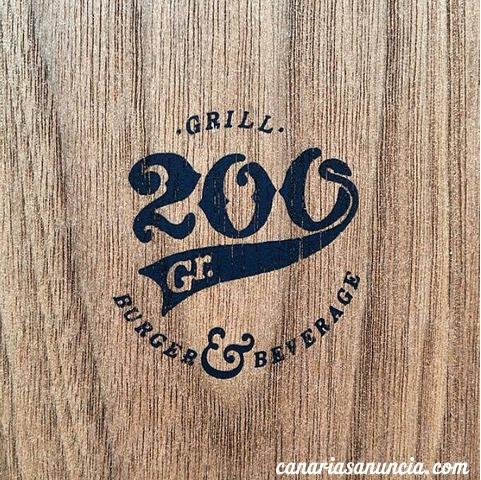 200 Gramos
