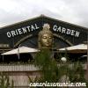 Restaurante Oriental Garden