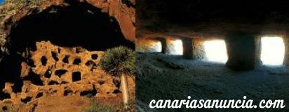 Viviendas aborigenes