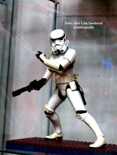 Star Wars exposición miniaturas el muelle las palmas de gran canaria-1