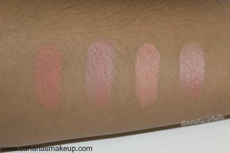 Paleta Makeup Revolution 03