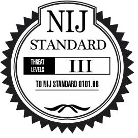 NIJ III