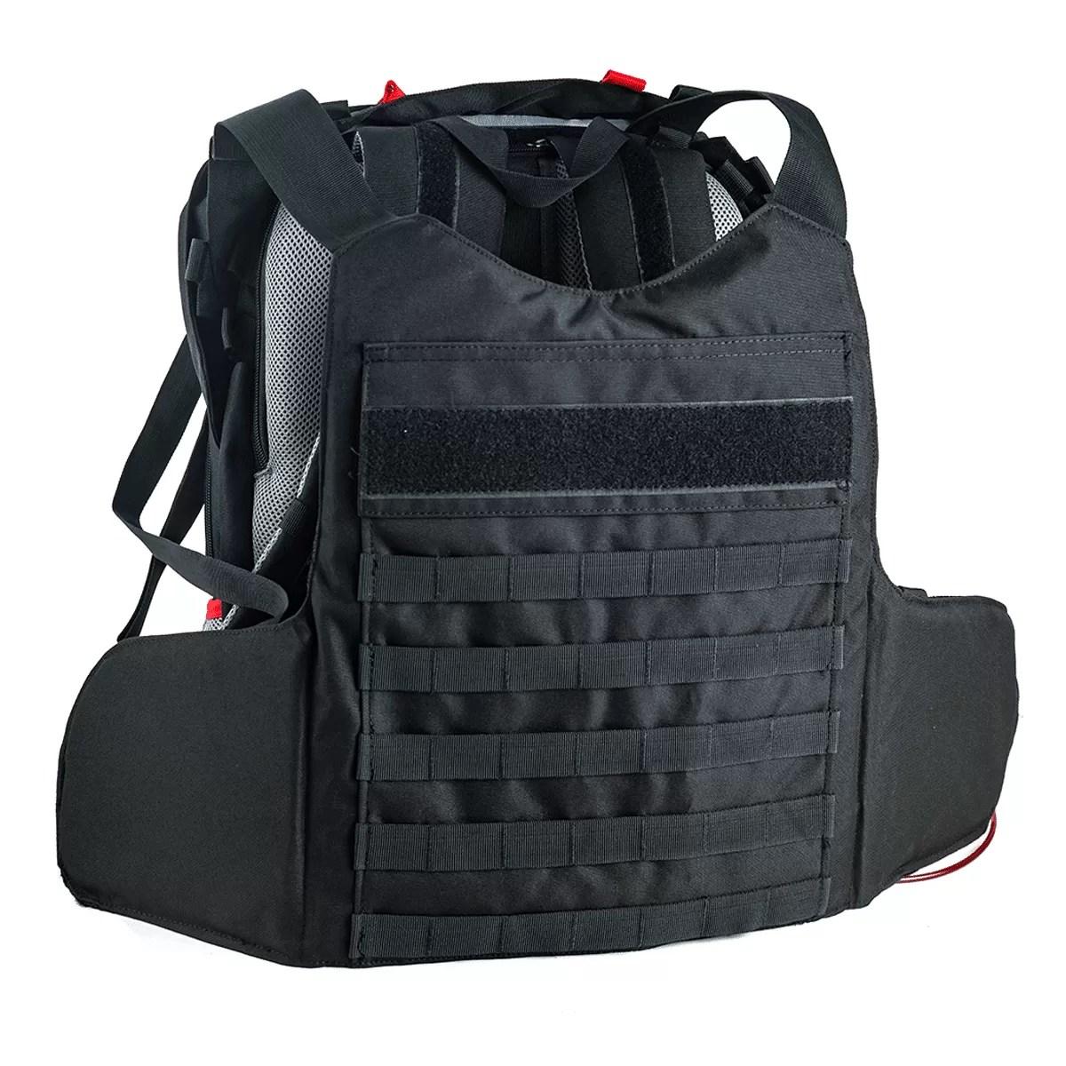 Canarmor_RANGER_bulletproof_backpack