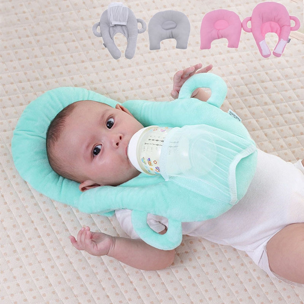 multifunctional baby nursing pillows concave model pillow infant feeding pillow wish