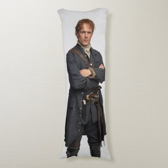 outlander season 4 jamie with crossed arms body pillow cover case decorative cushion case 150x50cm wish