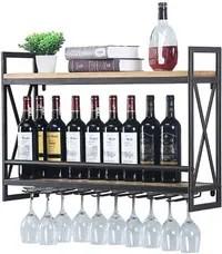 hanging wine rack wish